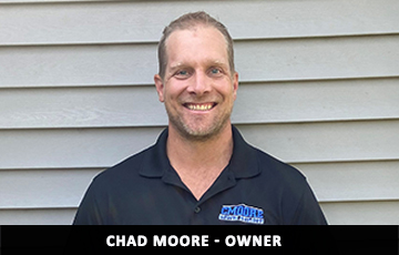 Chad Moore Owner